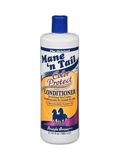 Mane'N Tail Mane'N Tail Boyalı Saçlar İçin Saç Kremi 800 Ml Renksiz